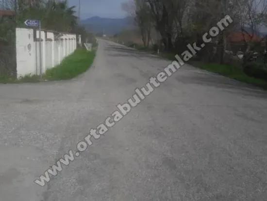 2500 M2 Land Zum Verkauf In Meiner Nachbarschaft Oriya Dikmekavak
