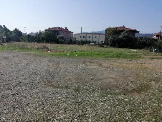 Oriya 1122 M2 Land Für Verkauf In Der Republik, Oder Zwei Schichten Auf Die Umgebung Der 0-Mal Steht Zum Verkauf