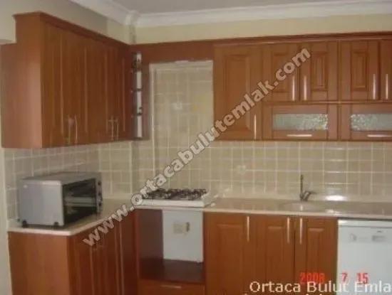 Mugla,Oriya Dachterrasse-Penthouse Mit 160 M2 Nutzung Fläche In Der Mitte Für Den Verkauf