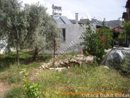 Muğla Ortaca Merkeze Yakın Yerde Satılık Mustakil Ev